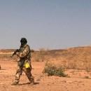 Kelompok Militan Serang Pangkalan Militer Niger, 73 Tentara Tewas