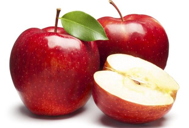 Konsumsi 2 Buah Apel Sehari Bantu Turunkan Kolesterol dalam Tubuh