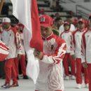 Kontingen Indonesia Sukses Penuhi Target Jokowi Raih 60 Medali Emas SEA Games 2019