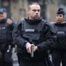 TIKTAK.ID - Polisi Prancis Tembak Pria yang Ancam Petugas dengan Pisau di Paris