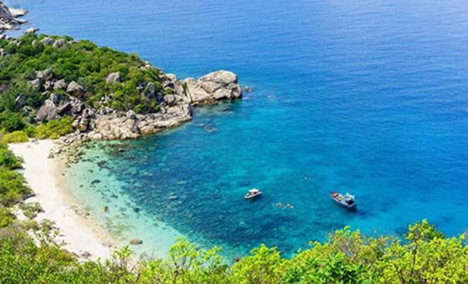 Pulau Vietnam Budidaya Lobster Selundupan
