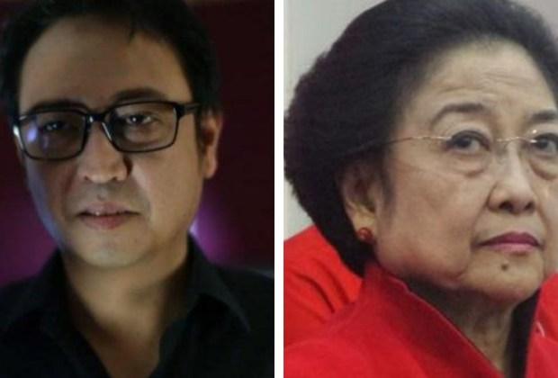 Putra Sulung Megawati Soekarnoputri Terlibat Suap Impor Bawang Putih?