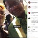 Viral Bocah Penghina dan Pengancam Jokowi Ketahuan Foto Bareng Mahfud MD, Anak Siapa Sih Dia?