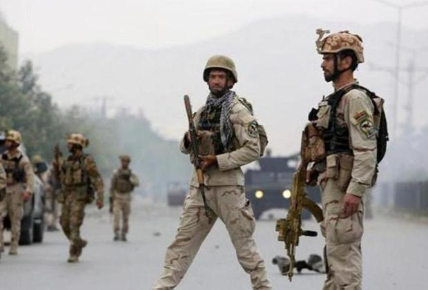 Serangan Taliban Tewaskan 14 Tentara Afghanistan