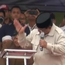 Sindir Prabowo yang Keliru Menilai Investor China, Demokrat: Jadi Ingat Waktu Gebrak-Gebrak Podium!