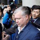TIKTAK.ID - Tegang dengan Pyongyang, Utusan Amerika untuk Korea Utara Mendarat di Seoul