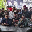 Ahmad Dhani Bebas Tentang Jokowi