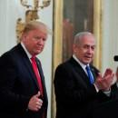 Bualan Terbaru dan Janji Manis Solusi Dua Negara ala Trump, Jebak Palestina Demi Untungkan Israel