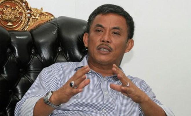 DPRD DKI Jakarta Ancam Polisikan Anies Baswedan Jika Proyek Revitalisasi Monas Dilanjutkan