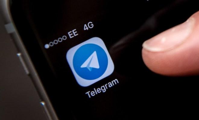 Fitur Baru Polling Telegram