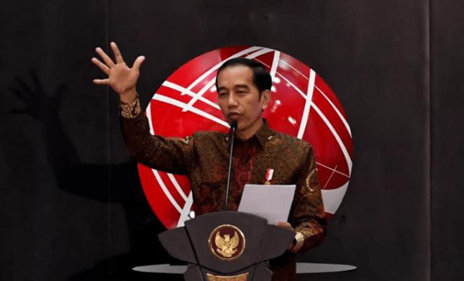 TIKTAK.ID - Basuki vs Anies Silang Pendapat, Jokowi Minta Semuanya Merapat