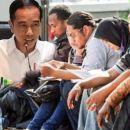 TIKTAK.ID - Pengangguran yang Ingin Dapat 'Gaji' dari Jokowi, ini Syaratnya