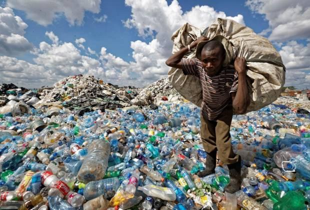 TIKTAK.ID - Setelah Menemukan Barang di Tempat Sampah, Orang-orang Ini Kaya Mendadak
