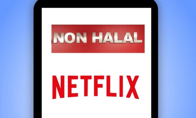 MUI Haramkan Netflix