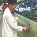 Pengakuan Pengemis 'Tajir' Bogor Pulang Pergi Ngemis Pakai Mobil, Kalau Naik Angkot Kakinya Sakit
