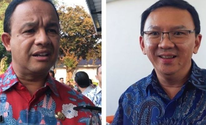 Populi Center Survey Kebijakan Banjir Jakarta