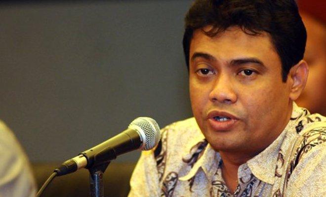 Said Iqbal Ketua KSPI
