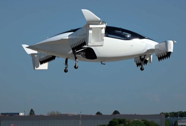 TIKTAK.ID - Atasi Kemacetan, Uber dan Hyundai Motor Kolaborasi Kembangkan Taksi Terbang