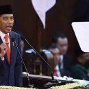 TIKTAK.ID - Jokowi Klaim Tak Ragu Paksa PNS Pusat Pindah ke Ibu Kota Baru