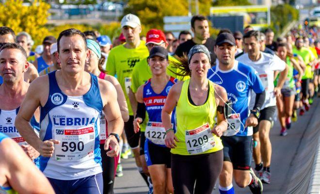 Riset Terbaru: Maraton Tingkatkan Kualitas Kesehatan Jantung