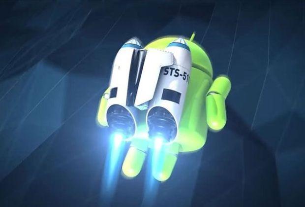 Atasi Hp Android yang Lemot