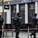 TIKTAK.ID - Aksi Terorisme Sayap Kanan Jerman Tewaskan 9 Orang