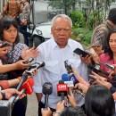 Ungkap Penyebab Utama Banjir Jakarta, Menteri PUPR Akhirnya Akui Pemerintah Pusat Bertanggung Jawab Juga