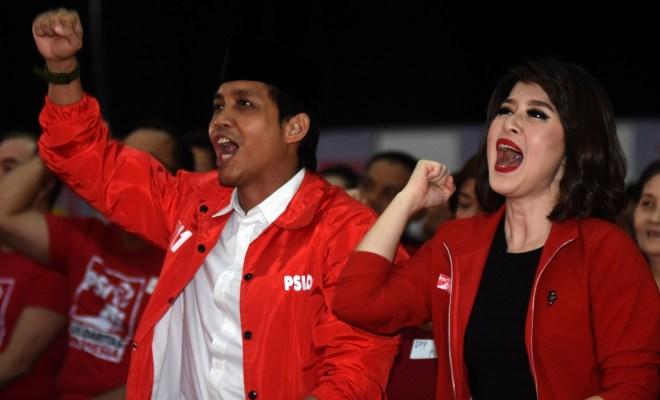 Dianggap Partai Gurem 'Nafsu Besar Tenaga Kurang', Koalisi Jokowi Respons Dingin Sesumbar 'Jegal Anies' ala PSI