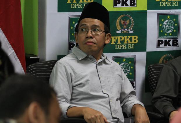 TIKTAK.ID - Gus Sahal Sindir Jokowi: Ada Perlombaan Paling Eror Tingkat Menteri, Maksudnya?