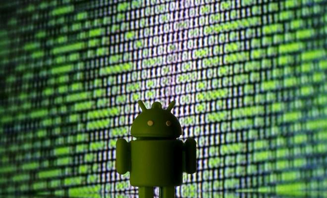 Gizmochina: Sistem Operasi Android Lebih Canggih dan Sulit Diretas Ketimbang Apple