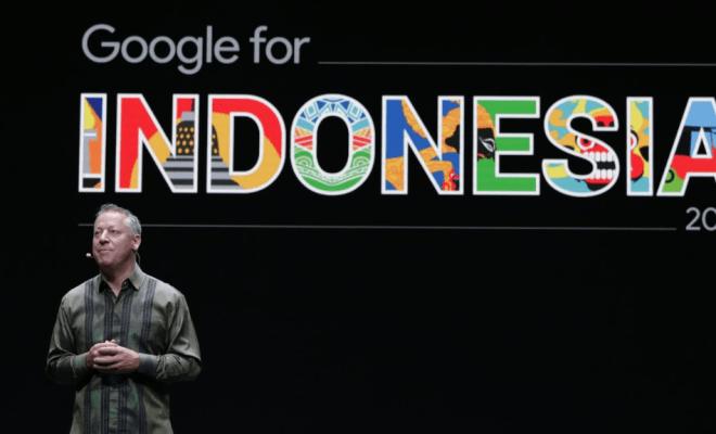 TIKTAK.ID - Akhir Tahun ini, Google Stop Layanan Wi-Fi Gratis di Indonesia