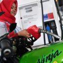Horee! Mulai Hari ini Pemerintah Jokowi Turunkan Harga BBM, Cek Harga Terbarunya