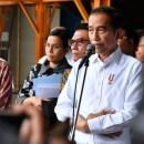 TIKTAK.ID - Dua Menteri Yang Rawan kena Pecat Jokowi