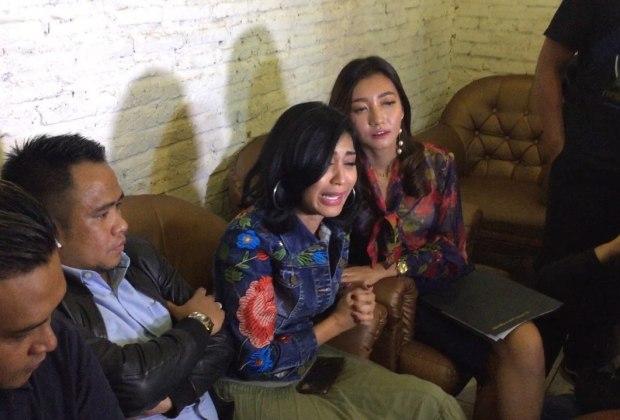 Karen Pooroe Rela Jenazah Putrinya Dibedah Demi Ungkap Kebenaran