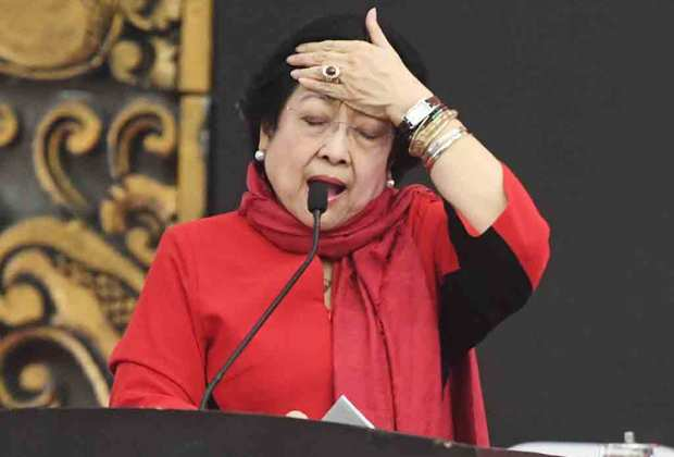Megawati Jengkel: Kalau Anaknya Gak Mampu Maju di 2024, Jangan Dipaksa! Sentil Gibran Anak Jokowi?