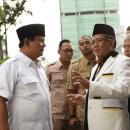 TIKTAK.ID - Prabowo Minta PKS Tak Tinggalkan Teman Lama Karena Punya Teman Baru