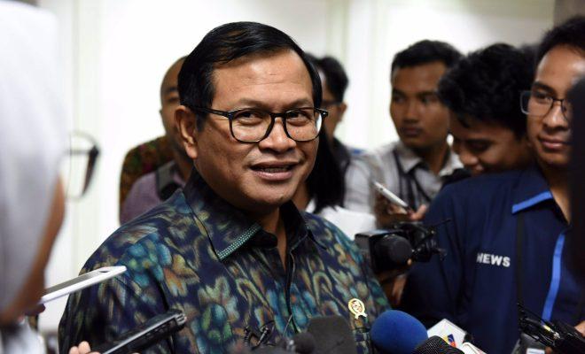 Bantah Isu 'Pantangan Jokowi Ke Lirboyo', Pramono: Pak Presiden ke Afghanistan Saja Berani, Apalagi ke Kediri