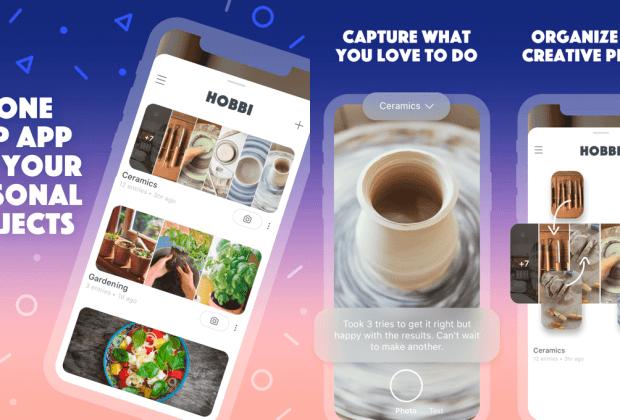 Saingi Pinterest, Tim Eksperimen Produk Baru Facebook Luncurkan Aplikasi Hobbi