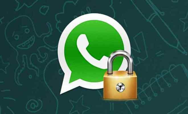Tips Pengamanan Whatsapp