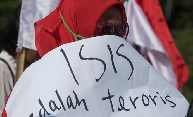 TIKTAK.ID - Terkait Nasib 689 WNI Eks ISIS, Mahfud MD: Ya Dibiarin Aja, Gak Usah Dipulangkan
