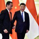 Xi Jinping Telepon Jokowi, Puji Kedekatan Indonesia-China, Soal Apa?