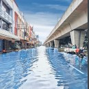Aplikasi ini Sulap Penampakan Banjir Jakarta Jadi Indah. Sengaja Ledek Anies Baswedan?