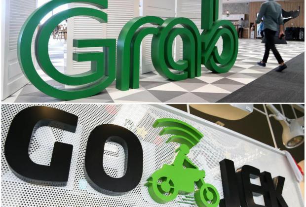 Petinggi Gojek dan Grab Bicarakan Kemungkinan Penggabungan Perusahaan
