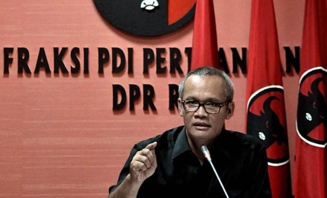 Politikus PDIP Kritik Jokowi: Jangan Sampai Presiden Sendiri yang Malah Memancing Kegaduhan Politik