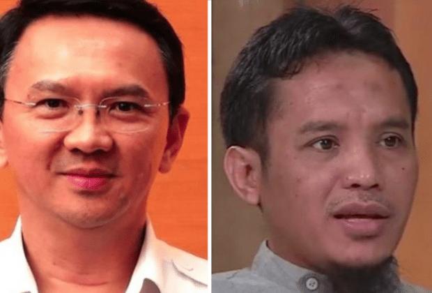 TIKTAK.ID - Soal Ahok, Ali Imron Bom Bali Kaget Muslim Kok Lebih Brutal dari Teroris?