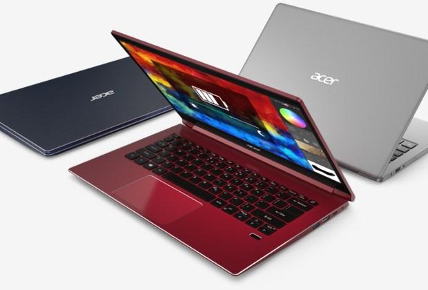 TIKTAK.ID - 3 Tawaran Spesial Pembelian Acer Swift 3, Bentuk Dukungan Acer untuk Milennials Berkarya