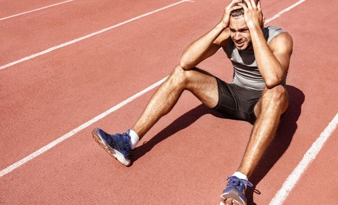 Beberapa Kesalahan dalam Berolahraga Dapat Menghilangkan Manfaatnya