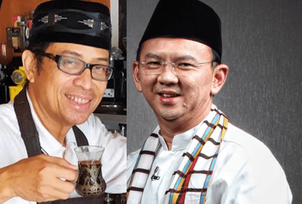 TIKTAK.ID - Cawagub DKI dari PKS, Calon Wakil Anies tapi Rasa Ahok