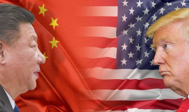 China: AS Menghina Pengorbanan Rakyat China
