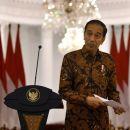 Jokowi Berikan Keringanan Angsuran Ojek Sopir DLL